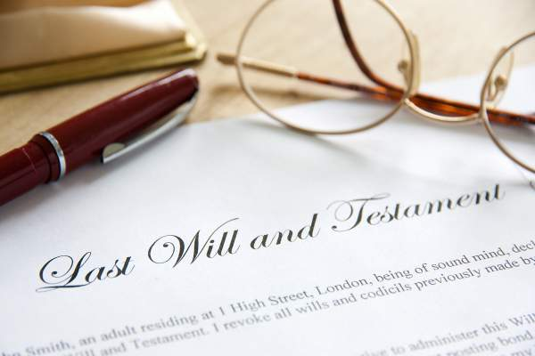 Wills | 817-926-9890 | The Law Office of Wendy L. Hart