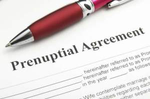 Pre-Nup Agreement |Law Office of Wendy Hart