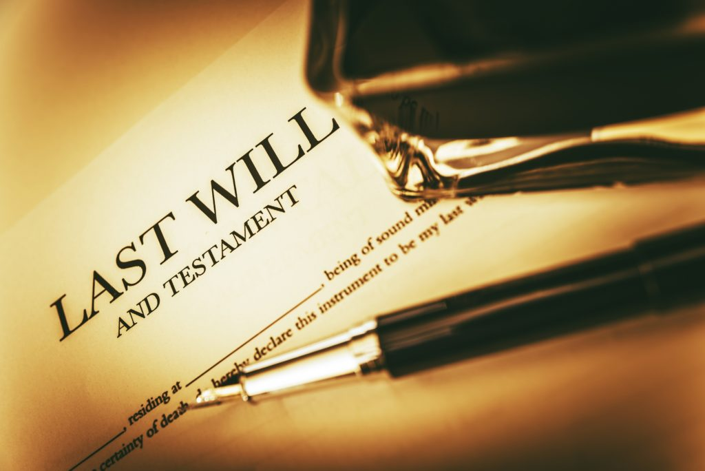 Fort Worth Wills Attorney | Law Office Wendy L Hart