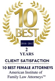 Top 10 Female Family Law Attorney in Mansfield-Fort Worth