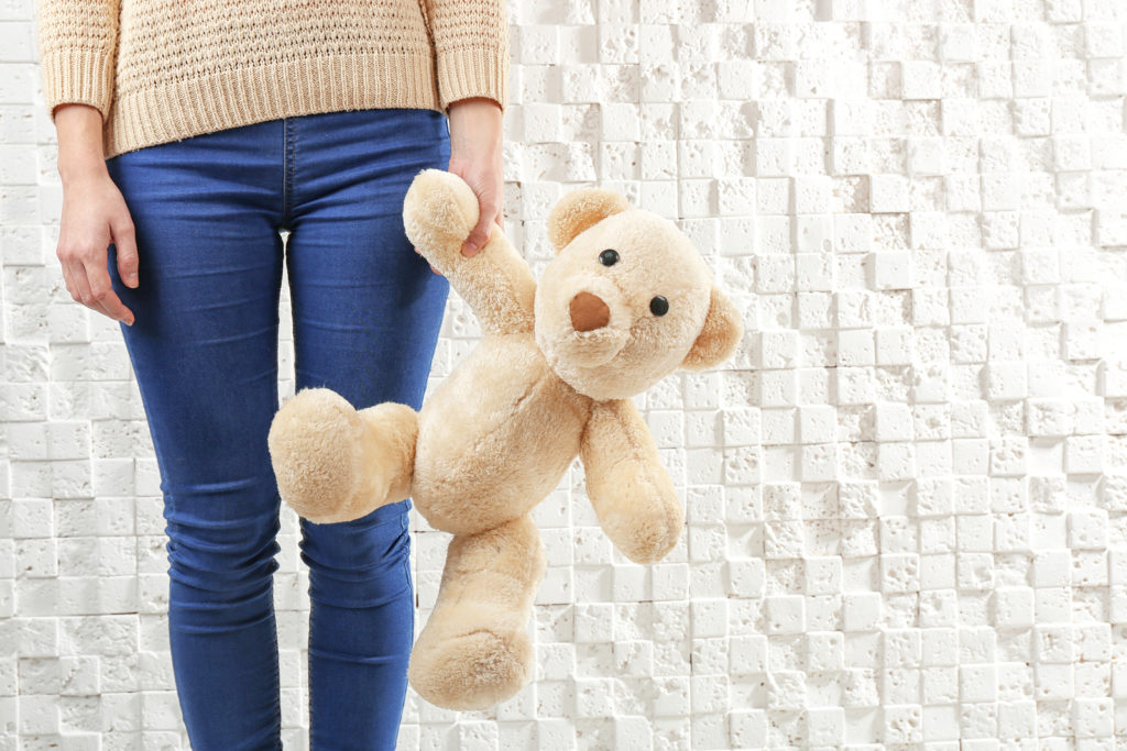 Child custody may affect your ability to move out of DFW.