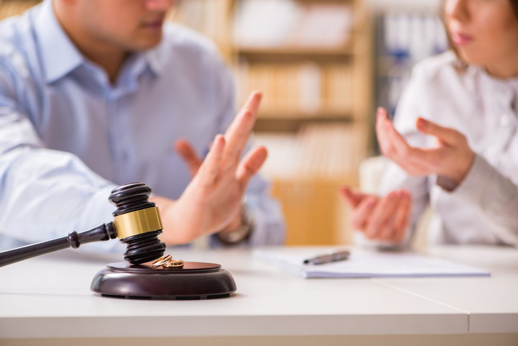 What Are The Alimony Laws In Fort Worth, Texas?