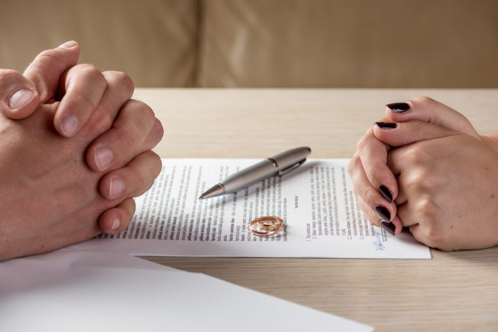 Need A New Start in 2018? Start With A Compassionate Divorce Attorney