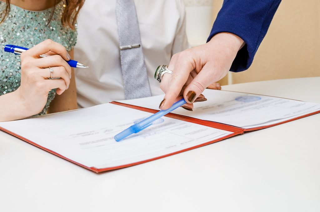 Common Prenuptial Terms To Know In Fort Worth Tx Law Office Wendy