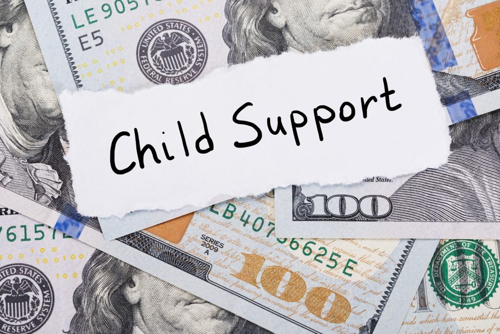 When Does Child Support End In Fort Worth, TX?