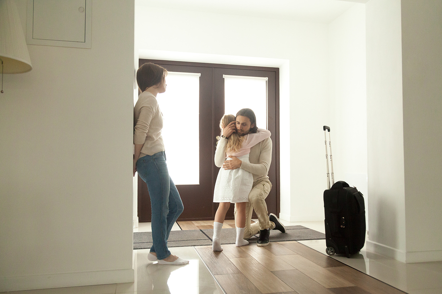 Things To Consider If You Plan To Relocate After A Divorce