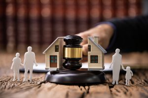 Texas Is A Community Property State. How Does It Affect My Family?