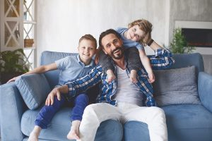 What Rights Does An Unmarried Father Have In Texas?