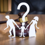 Creating a Parenting Plan after Divorce in Fort Worth
