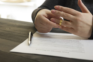 What's Different About Military Divorces in Texas