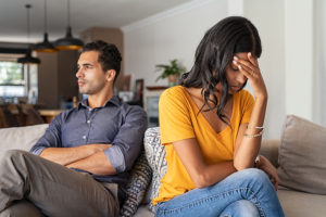 Child Custody For Unmarried Parents