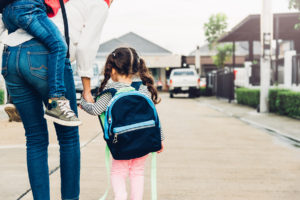 How Are Texas Child Support Payments Enforced And What To Do If They're Not