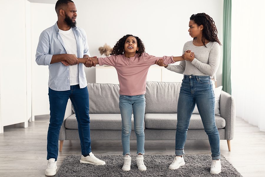 Why Joint Custody Works Best for Parents and Children