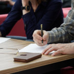 Does Filing for Divorce First Affect the Outcome?