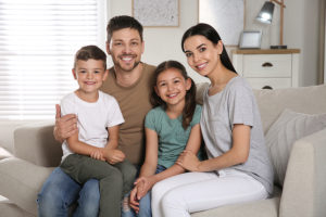 Benefits to Adopting a Foster Child